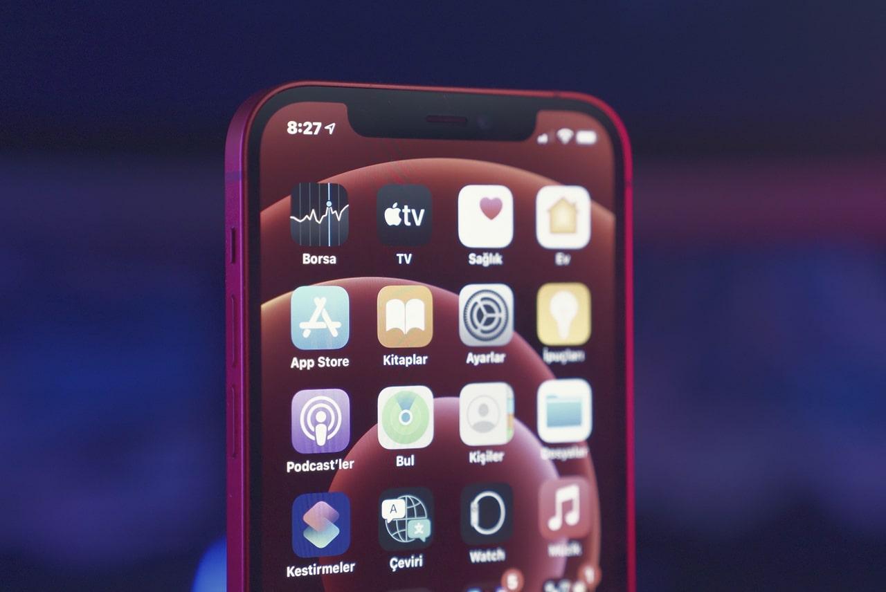 スマートフォンアプリの説明