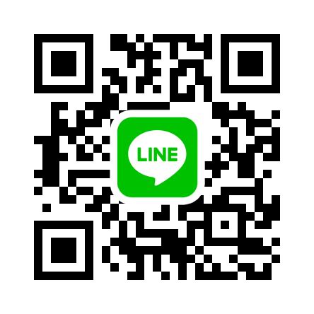 UEC公式LINE友達追加QRコード